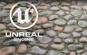 Artstation - Creating Materials in Unreal Engine