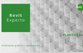 BM LEARNING Revit Experto Plantillas completo I II SPANISH