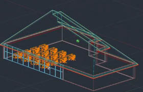 Linkedin - AutoCAD Architecture 2021 Essential Training