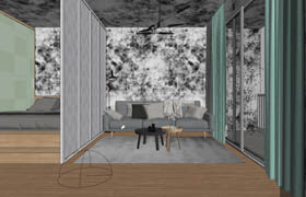 Complete Interior Design Course - Design to Render Ebook + Added Modules
