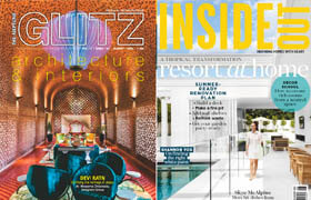 Architectural and interior magazines August to October 2020 Part 3